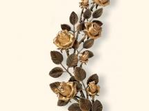 róża ozdobna