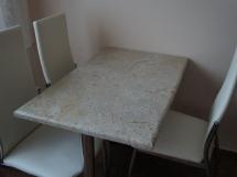 stół granitowy