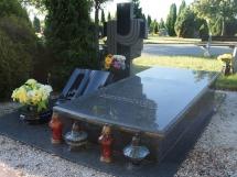 grób rodzinny