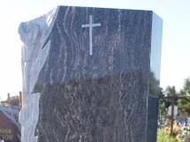 pomnik granitowy