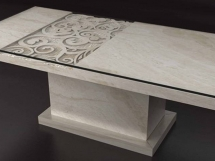 stół marmurowy