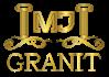 MJ Granit – Granitowe nagrobki, blaty kuchenne, schody